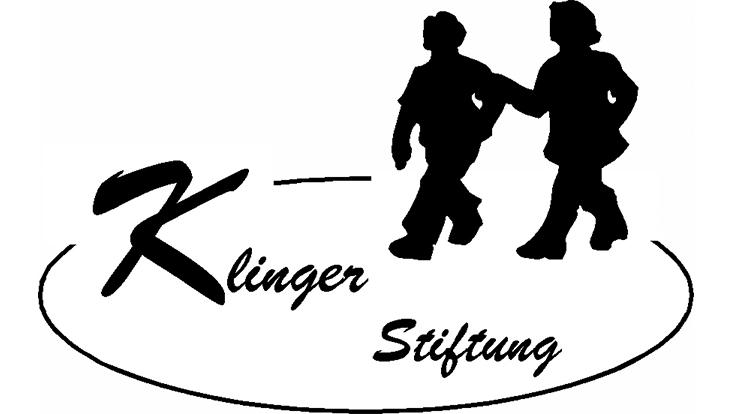 Logo der KURT UND KÄTHE KLINGER-STIFTUNG