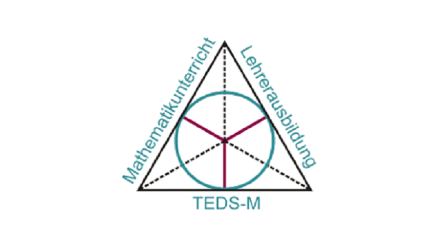 Logo der TEDS-M-Studien