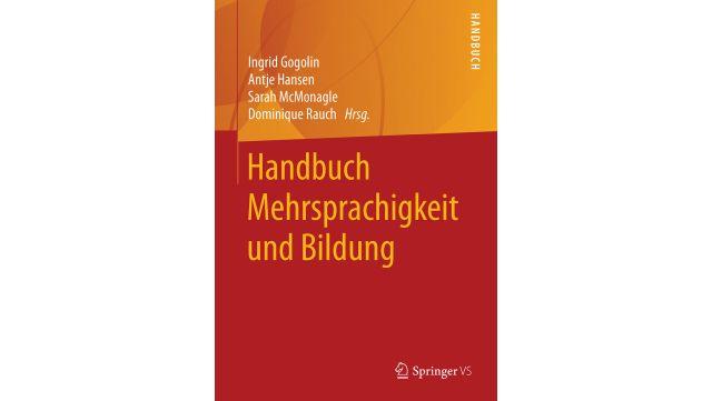 Handbuch Mehrsprachigkeit und Bildung