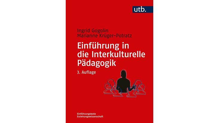 Cover des Buches Einführung in die interkulturelle Pädagogik