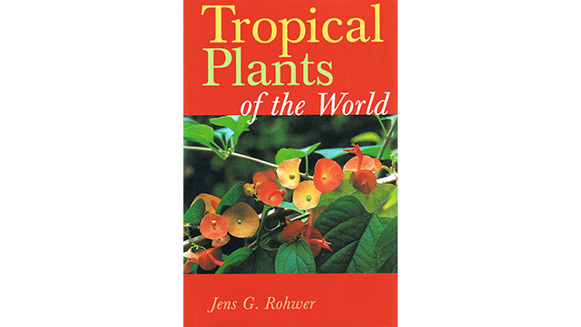 "Image of book cover ""Tropical Plants of the World"""