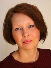 Claudia Bahmann