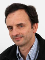 Prof. Dr. Günter Sigl