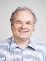 Prof. Dr. Georg Weiglein