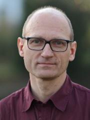 Prof. Dr. Bernd Siebert