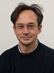 Prof. Dr. Jörg Teschner
