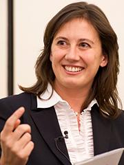 Prof. Dr. Erika Garutti