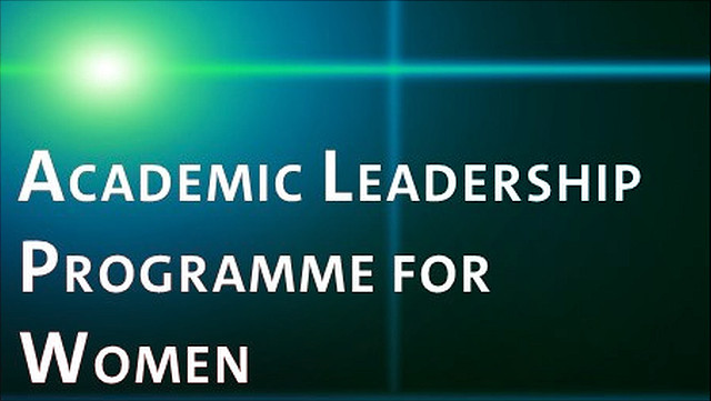 Academic Leadership Programme for Women