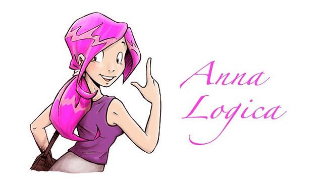 Anna Logica
