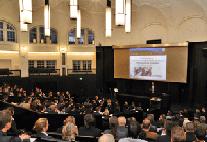 ITMC-Eröffnung 2010
