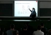 Antrittsvorlesung Prof. Dr. Tilo Böhmann