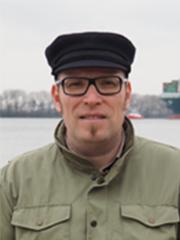 Prof. Jörn Peckmann Portrait