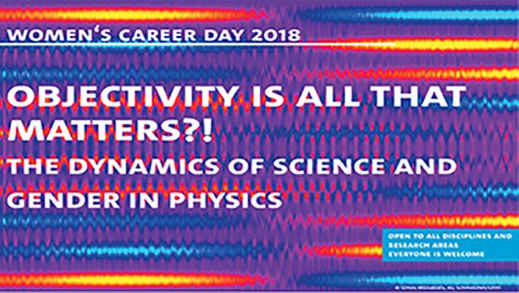 Women's Career Day 2018