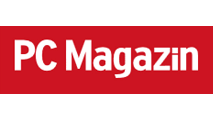 Logo PC-Magazin