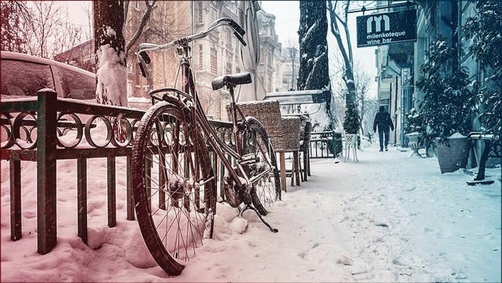 Der Winter über Europa galt bisher als kaum vorhersagbar.