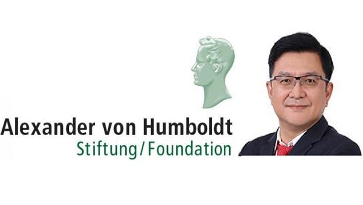 HumboldtFellowship