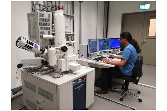 Die wundersame Welt der Nanopartikel