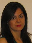 Profilbild Marjan Ghobadian
