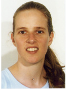 Profilbild Iris Hinrichs