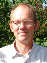 Mitarbeiterfoto Sascha Koepke