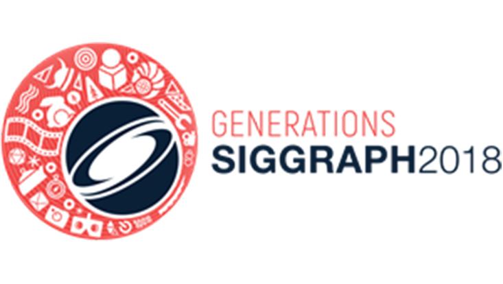 Logo Siggraph