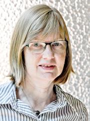 Mitarbeiterfoto Susanne Kählau