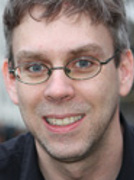Profilbild Mark Carson