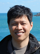 Profilbild Jian Su