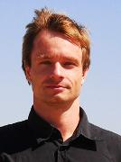 Profilbild Martin Scharffenberg