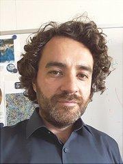 Profilbild Nuno Serra