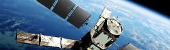 SMOS satellite.