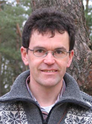 Prof. Dr. Gerhard Schmiedl