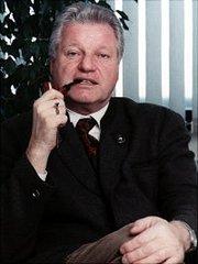 Profilbild von Hans Steinhart