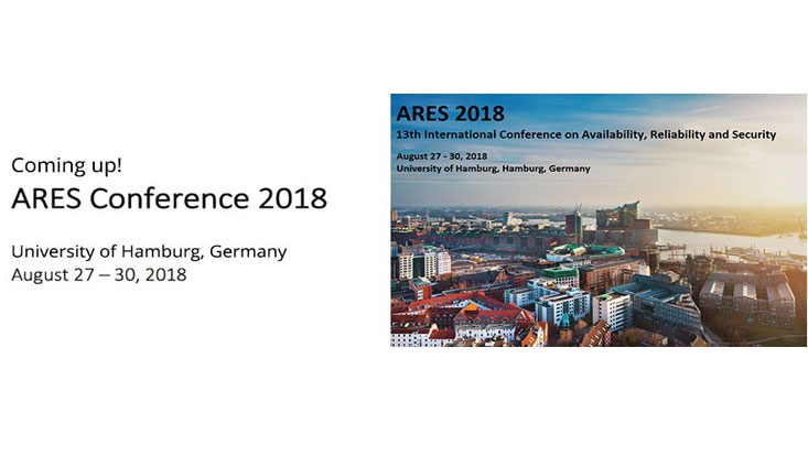 ARES 2018