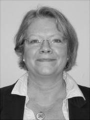 Profilbild von Katharina Nagel