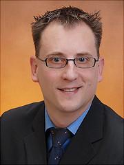 Profilbild von Sascha Rohn