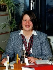 Profilbild von Monika Körs
