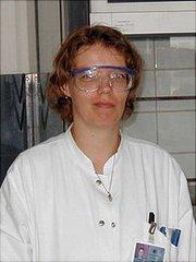 Profilbild von Imke Heinze