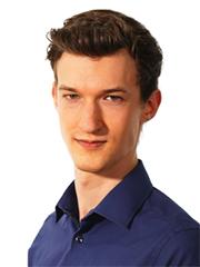 Profilbild von Daniel Wedemeyer