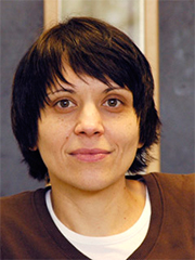 Profilbild von Zoya Ignatova