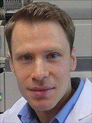 Profilbild von Marcel Naumann