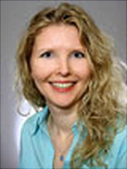 Profilbild von Heike Buntrock