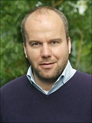 Profilbild von Henning Tidow