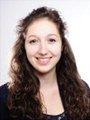 Profilbild von Anne Creon