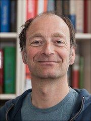 Profilbild von Patrick Ziegemüller