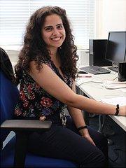 Profilbild von Maha Abdelshahid