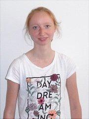 Profilbild von Katharina Hoff