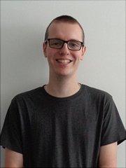 Profilbild von Max Schwenk