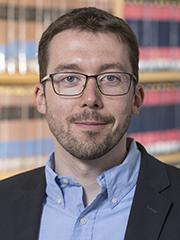 Profilbild von Ralph Holl