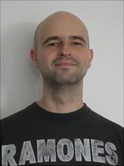 Profilbild von Sebastian Mielniczuk